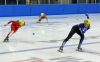 Speed skating: Skaters head to Holland for Invitation Cup