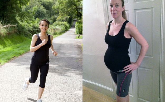 ab2dca7178eca ... if I had a smaller bust I'd give it 5/5 I... Posted 4 years ago; 0 ·  Fitta Mamma maternity sportswear
