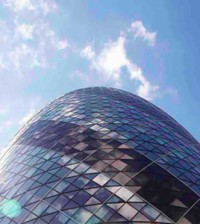 Sportsister Loves: The Gherkin Challenge