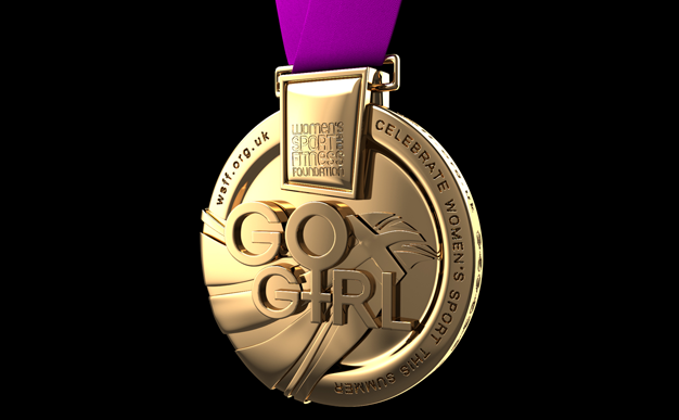 London 2012: No lasting legacy for women's sport?