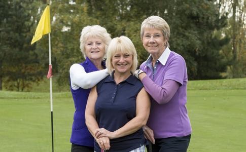 golf-friends