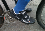 Vaude Soneza cycling shoes