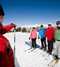 learning-to-ski