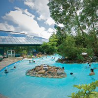 Travel Center Parcs Short Break Sportsister