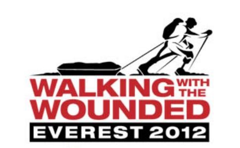 Experience the climb of a lifetime at Walking with the Wounded free events
