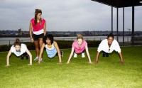 Reader event: Nike Training Club *Free*