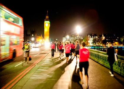 running-at-night