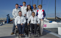 Paralympics: Crews set their sights on GB's first sailing medals