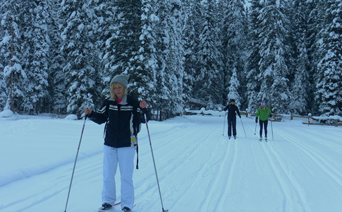 Ski Fitness Bootcamp