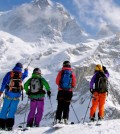 Mountain Girl blog: La Grave K2 Womens Adventure Week