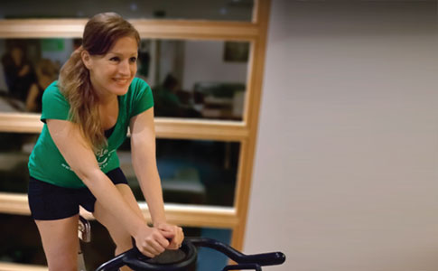 Sportsister tests: Soul4Cycle