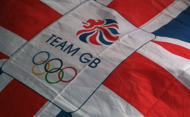 team-GB-flag