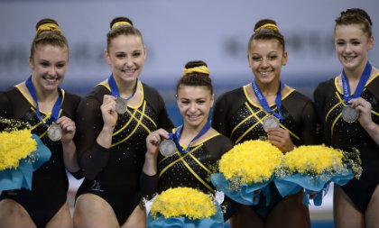 teamgbgymnastics