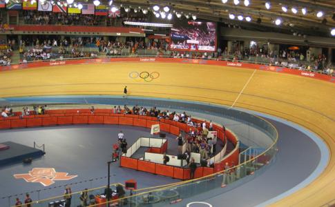 the-velodrome