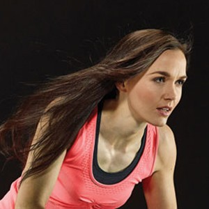 Sportsister tries Victoria Pendleton's Pro-Cycling class