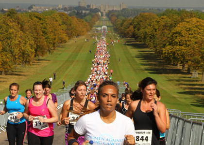 Windsor women only 10km