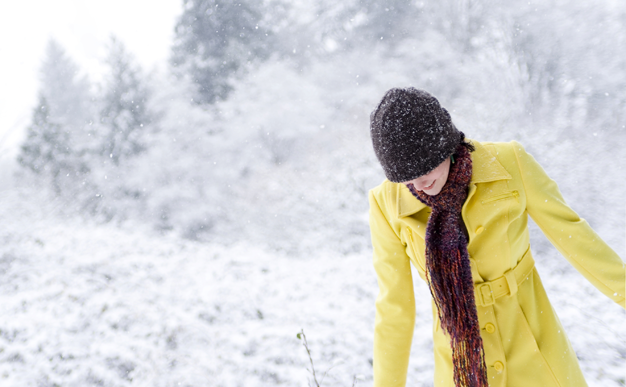 Top tips for beating the winter blues
