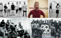 Squash: World Squash Day Olympic bid entries hit 10,000