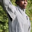 Proviz 360 jacket underarm vents