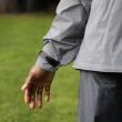Proviz 360 jacket wrist