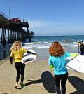 Heading-into-the-sea-by-Huntington-Pier
