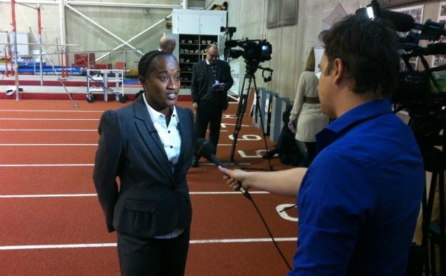 Athletics: Paula Dunn appointed as Paralympic Head Coach