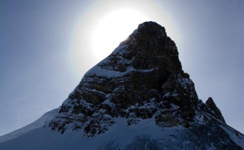 mountain girl blog