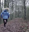 Trail Running 1