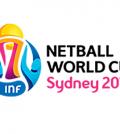 World Netball logo