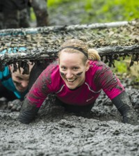Event review: Rat Race Dirty Weekend