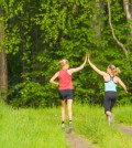 running-with-friends