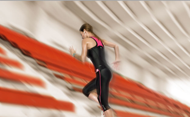 Sportsister tests – Skins A200 range