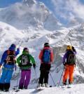 Mountain Girl blog: La Grave K2 Womens Adventure Week