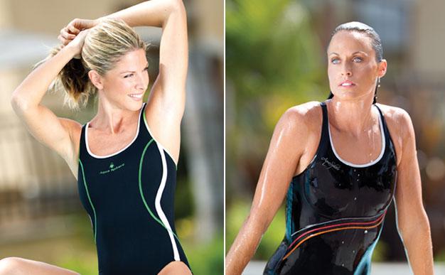 Sport essentials: Swim in style