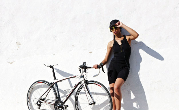Sport essentials: triathlon