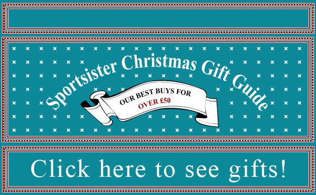 Christmas gift guide – Our best buys for over £50